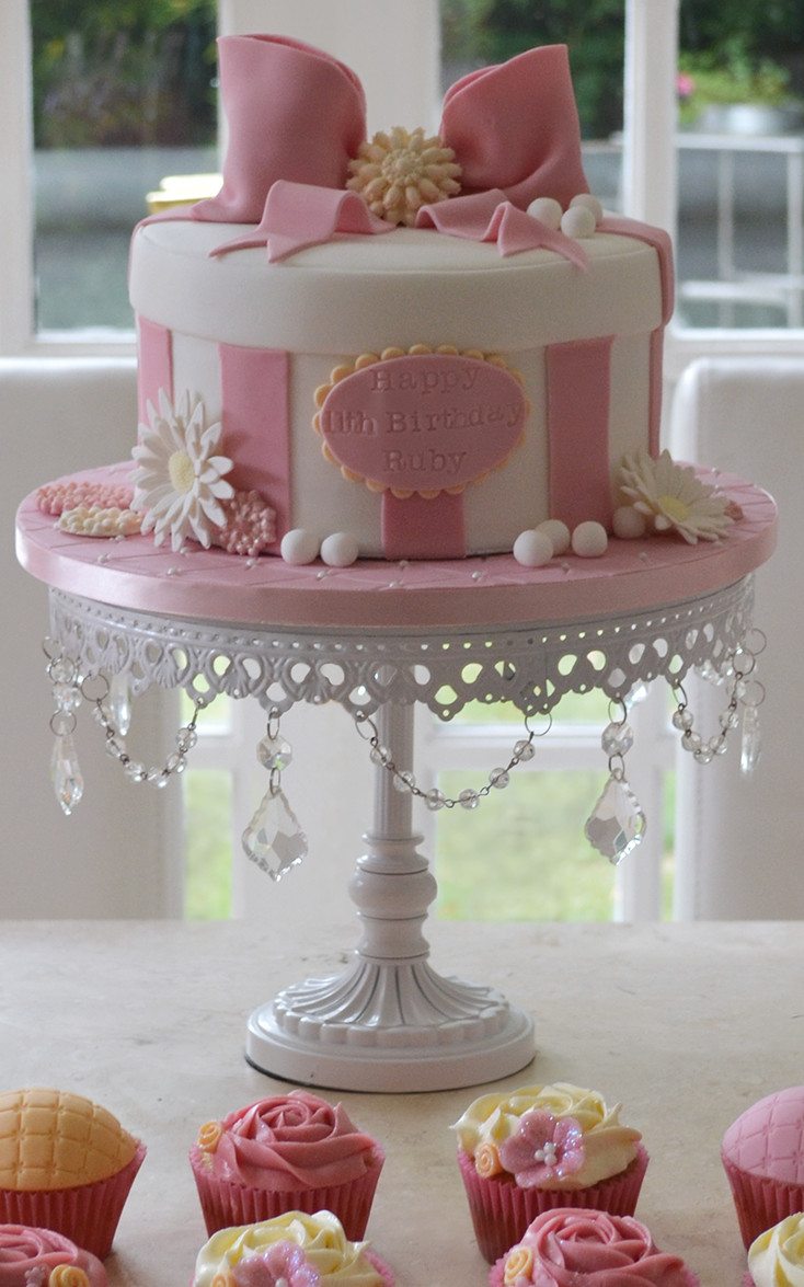 Birthday Cake Images For Girls
