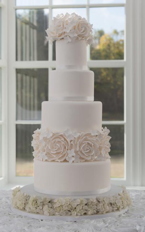 Wedding Cakes North West Liverpool