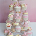 ballerina-cupcake-tower