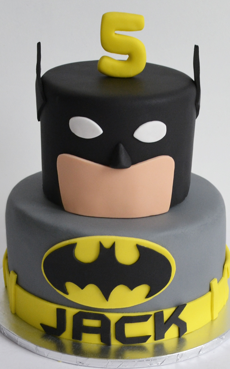 Superb Batman Birthday Cake Lego Cake Super Hero Cake Balloons Personalised Birthday Cards Veneteletsinfo