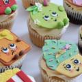 shopkins cupcakes 2