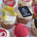 stormzy cupcakes