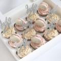 jades 21st cupcakes