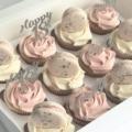 18th birthday cake cupcakes