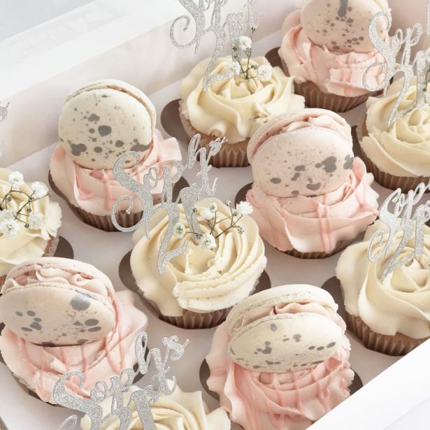 Amazing 21St Birthday Cakes For Her Buttercream Drip Cake Antonias Funny Birthday Cards Online Overcheapnameinfo